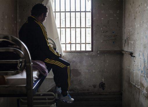 Le Conseil d'Etat impuissant  face aux conditions indignes de détention à la maison d'arrêt de Nîmes
