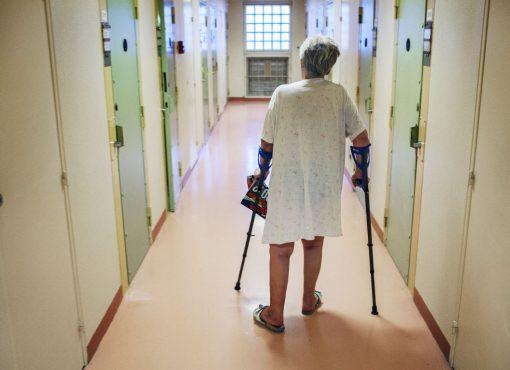 Fin de vie en prison : autopsie d'une anomalie