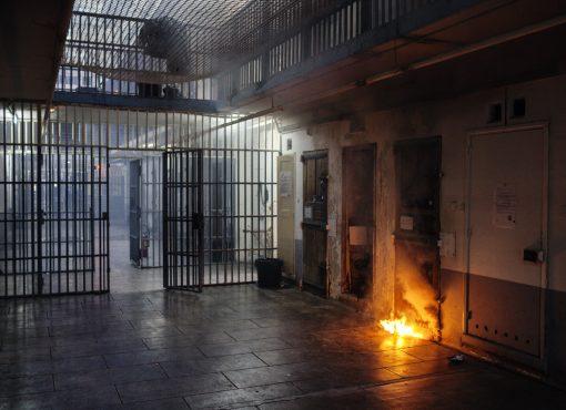 Protection contre les risques d'incendie en prison : le Conseil d'Etat doit fixer le cap