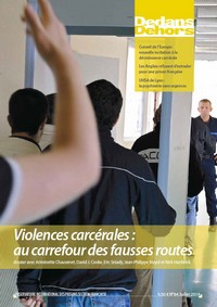 Violences carcérales : au carrefour des fausses routes