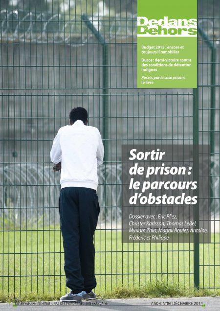 Sortir de prison : le parcours d'obstacles