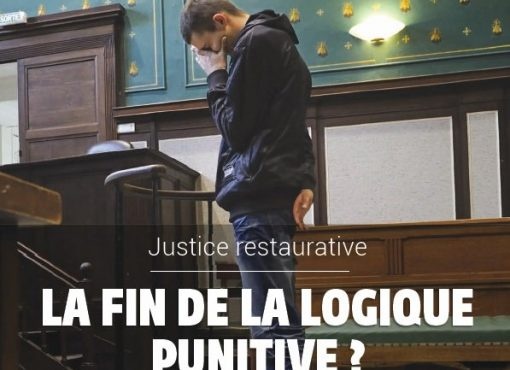 Justice restaurative : la fin de la logique punitive ?