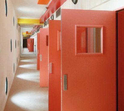 Fleury-Mérogis : le plan de rénovation s'achève sans parloirs « intimes » à la maison d'arrêt des hommes