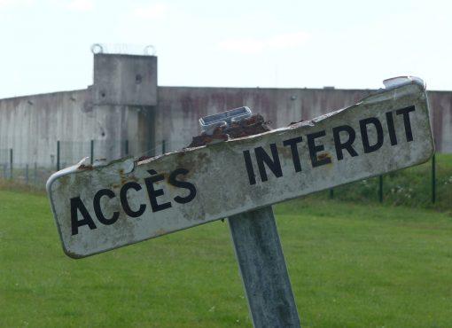 Maison d'arrêt de Grasse : les détenus empêchés de s'entretenir avec les aumôniers