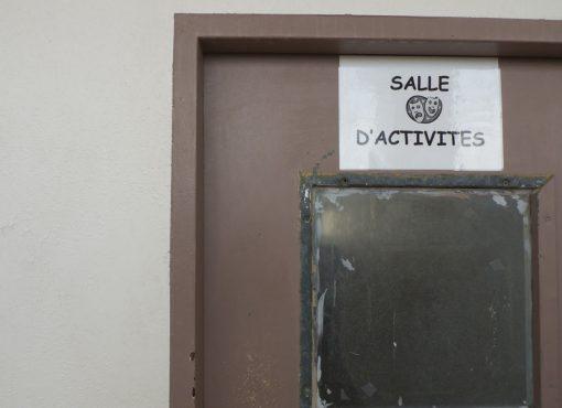 Théâtre en prison :