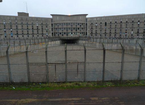 Budget pénitentiaire 2022 : la prison reste le seul horizon