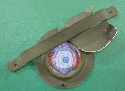 Les détenus du centre de détention de Châteaudun privés de soins ophtalmologiques