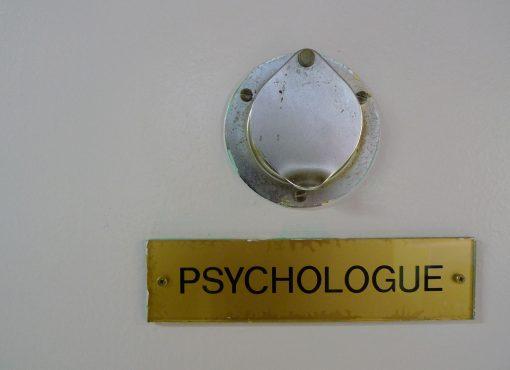 Les soins psychiques