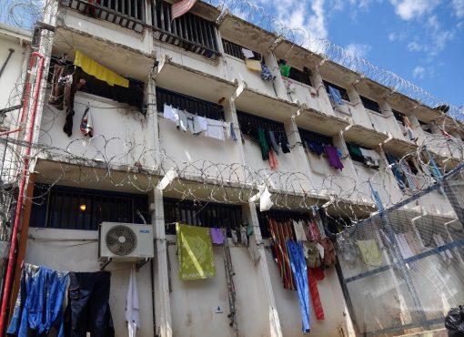 Faa'a Nuutania : l'indignité des conditions de détention une nouvelle fois condamnée