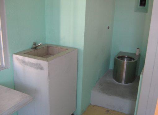 Conditions de détention indignes au quartier disciplinaire des femmes de la prison de Metz