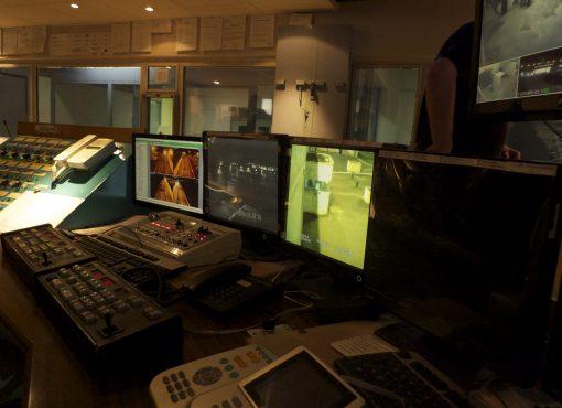Les détenus soignés à l'hôpital d'Argentan filmés par des caméras de vidéosurveillance, en toute illégalité