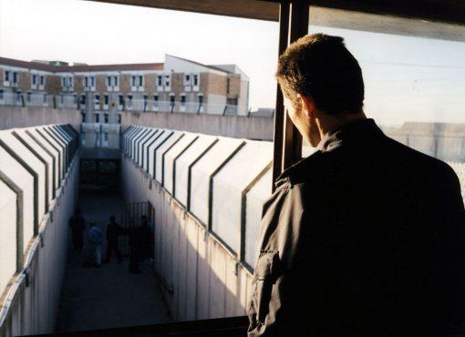 En prison, «le principal facteur de violence, c'est le manque de recul»