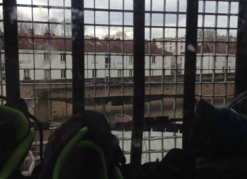 Insalubrité à la prison de Fresnes : la justice ordonne à l'État d'intensifier la dératisation