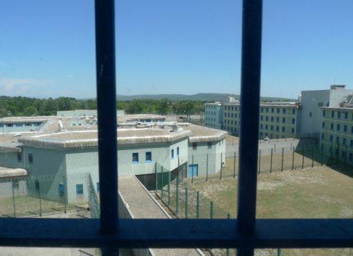Un détenu empêché de téléphoner à l'OIP par la direction de la prison de Tarascon