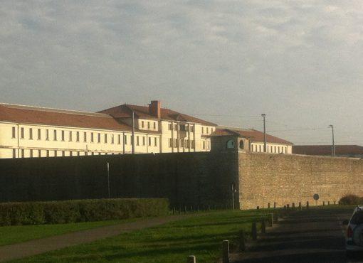 Saint-Martin-de-Ré : Il voulait mourir en prison