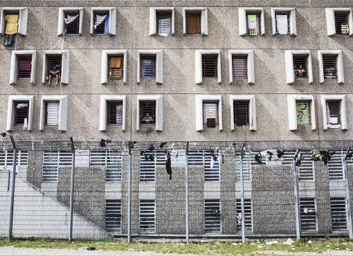 « Ce n'est pas une prison mais une usine à créer des criminels »