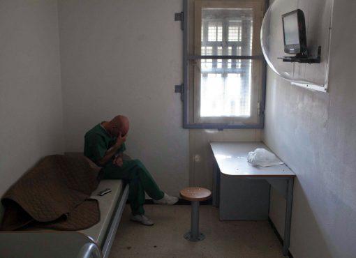 Deux nouveaux suicides de détenus dans une prison de Rhône-Alpes