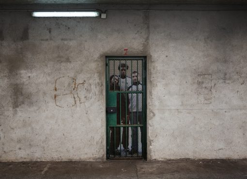 Prison et titres de séjour : le règne de l'arbitraire