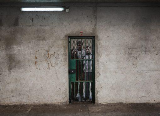 Alessandra, femme trans en prison :