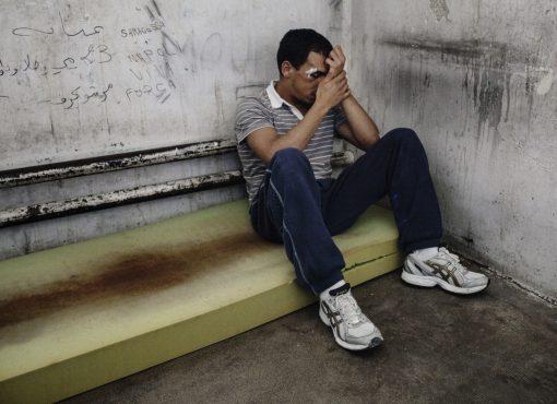 « C'est l'abandon du contact humain qui pousse au suicide »