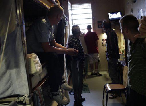 La CEDH rappelle à la France son obligation de mettre fin à la surpopulation carcérale