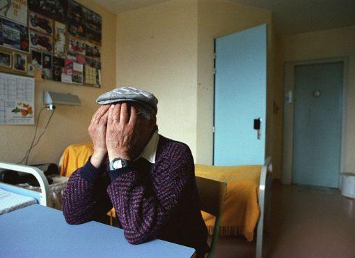 Vieillesse, handicap et incontinence en prison