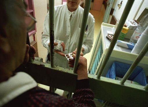 Réduction des risques en prison : où sont les seringues ?