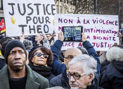 Prison, justice, quel avenir pour les luttes?
