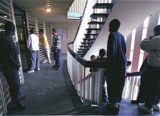 Des prisons pour mineur.e.s saturées !