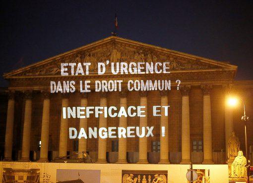 État d'urgence : de l'exception à la permanence, les parlementaires au pied du mur
