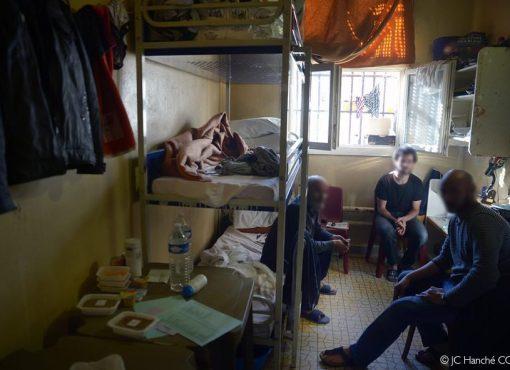 Conditions de détention indignes : le Conseil d'État fait le choix de l'impuissance