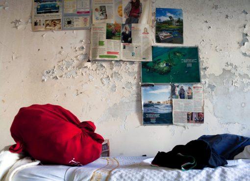 « Redonner de l'air » aux détenus les plus fragiles : un partenariat dedans-dehors
