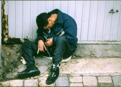Addiction et sortie de prison : le bricolage forcé des accompagnants