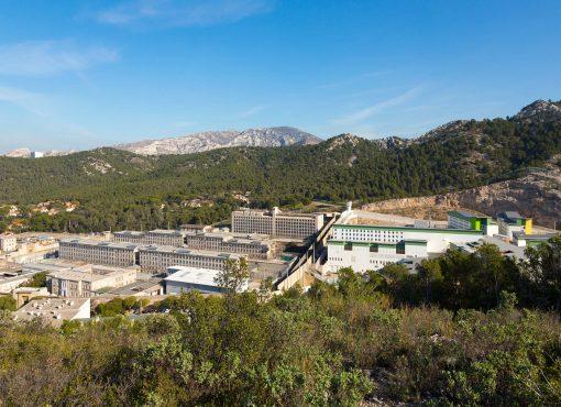 Bilan un an après l'ouverture des Baumettes 2 : une prison « low cost » déjà dégradée