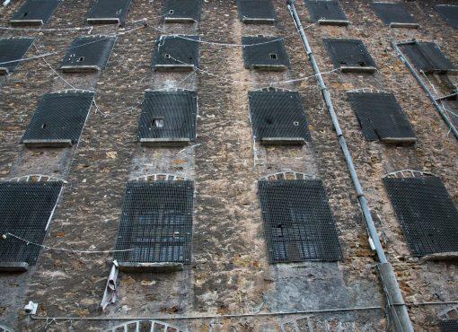 Les conditions de détention à Fresnes devant la Cour européenne des droits de l'homme