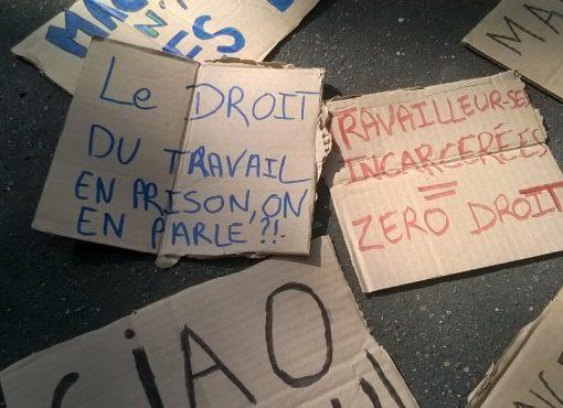 Travail en prison : l'État condamné pour un déclassement abusif à Joux-la-Ville
