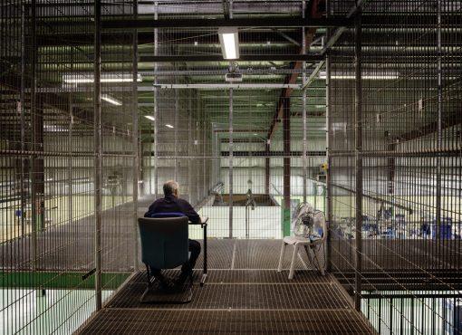 1er mai : les travailleurs détenus, éternels oubliés