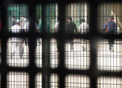 Violences et mauvais traitements à la prison de Villefranche-sur-Saône : la ministre dans le déni