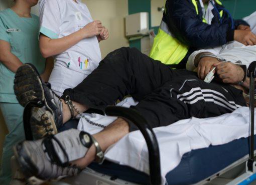 Centre de détention de Nantes : l'État condamné pour les conditions d'accès aux soins au cours d'extractions médicales