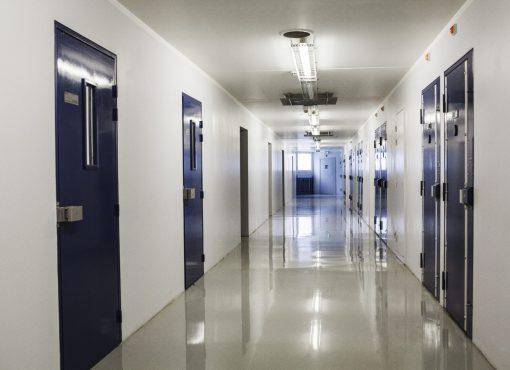 Reconfinement partiel à la prison de Nancy : témoignage