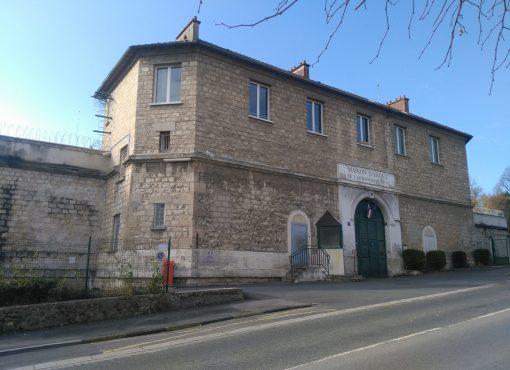 Château-Thierry : une prison pour les « fous »