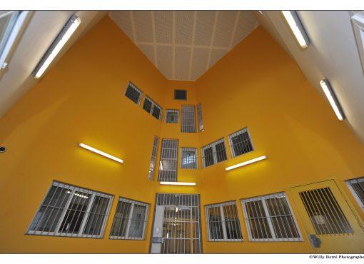 Plan radicalisation en prison : une dangereuse régression