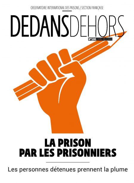 La prison par les prisonniers : les personnes détenues prennent la plume