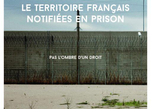 Contestation des obligations de quitter le territoire français notifiées en prison : pas l'ombre d'un droit
