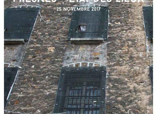 Maison d'arrêt de Fresnes : état des lieux