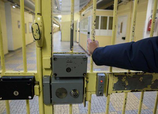 Une journée en prison : le contrôle et le vide