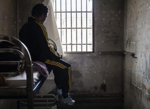 La prison a-t-elle du sens ?