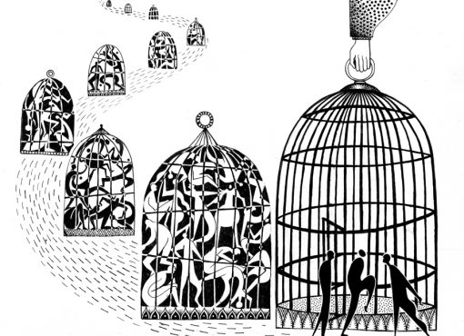 Plan pénitentiaire : l'esbroufe, nouvel épisode