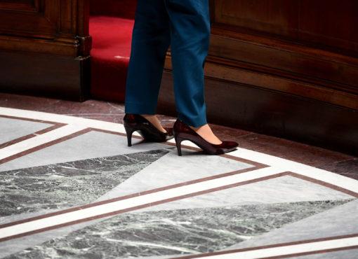 Réforme de la justice : un débat démocratique foulé aux pieds