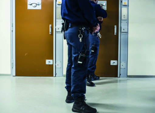 L'affaire Saint-Quentin-Fallavier : des violences systémiques